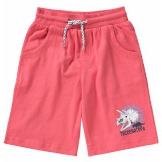 Salt and Pepper Jungen Shorts, kurze Hose  Dino