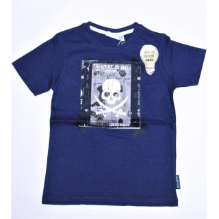 Salt and Pepper Jungen T-Shirt Pirat