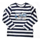 Salt and Pepper Jungen Longsleeve Polizei