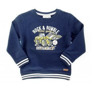 Salt and Pepper Jungen Sweatshirt Schaufel-Lader