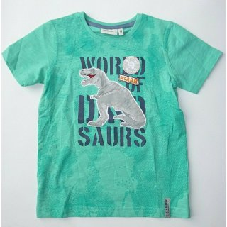 Salt and Pepper T-Shirt Jungen Dino