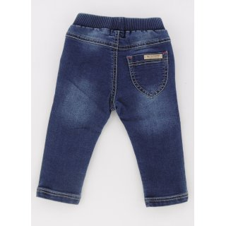 Salt and Pepper Mädchen Jeans Käfer 56 74