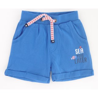 Salt and Pepper Jungen Shorts Pirat