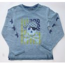 Salt and Pepper Jungen Longsleeve Pirat
