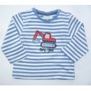 Baby Glück by Salt and Pepper Jungen Longsleeve 68 boy...