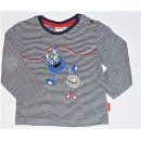 Salt and Pepper Jungen Longsleeve Monster