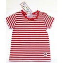 Baby Glück by Salt and Pepper Mädchen T-Shirt 62 cherry red